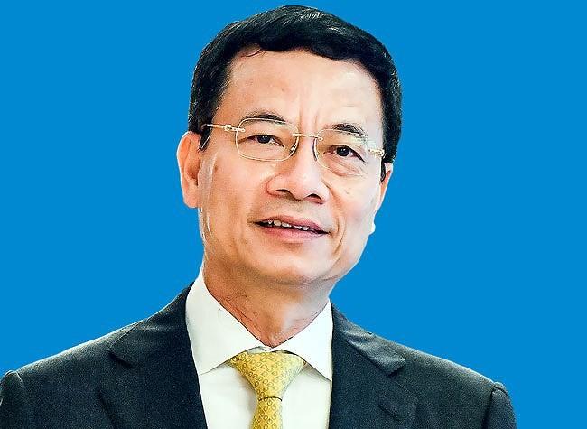 Bộ Trưởng Bộ TT-TT Nguyễn Mạnh Hùng: Đột phá tư duy tiếp cận 4.0 ảnh 1