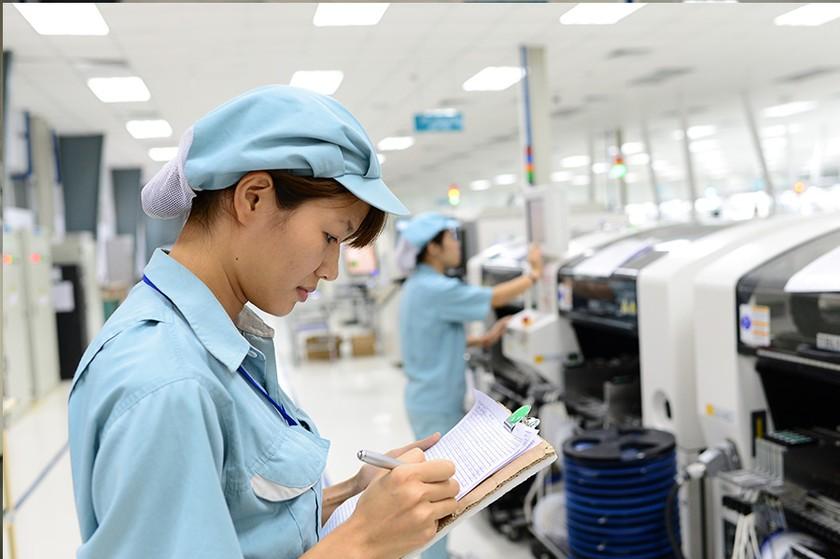 Bộ Trưởng Bộ TT-TT Nguyễn Mạnh Hùng: Đột phá tư duy tiếp cận 4.0 ảnh 2