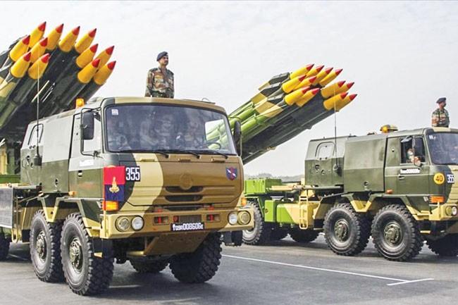 Lò lửa Ấn Độ - Pakistan chờ nổ-Kỳ 2: Nguy cơ  chiến tranh hạt nhân ảnh 1