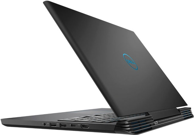 Cuộc so kè  Dell Gaming G7 & StudioBookS ảnh 1