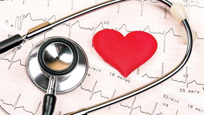 Để có trái tim khỏe mạnh ảnh 2