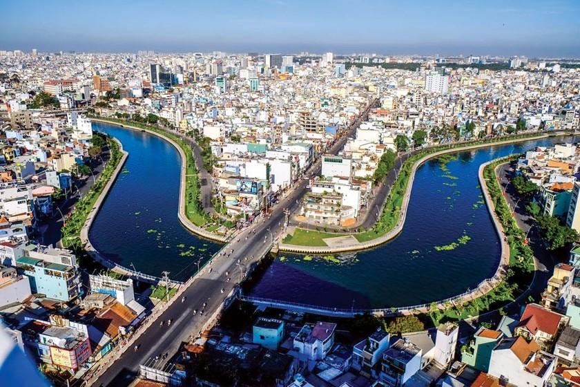 Quy hoạch, quản lý và sử dụng đất đô thị (Bài 1): Hệ quả tốc độ đô thị hóa  ảnh 1