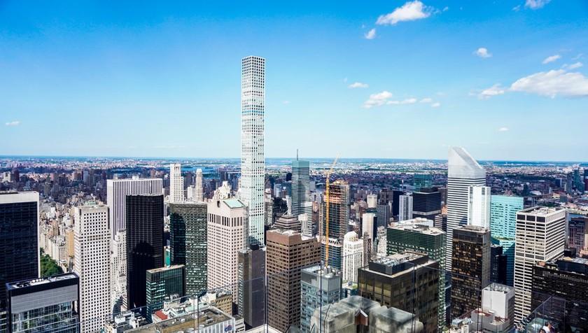 New York  và những điều thú vị ảnh 2