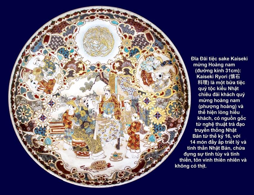 Khắc họa chân dung Thiên hoàng - Mạc phủ ảnh 8