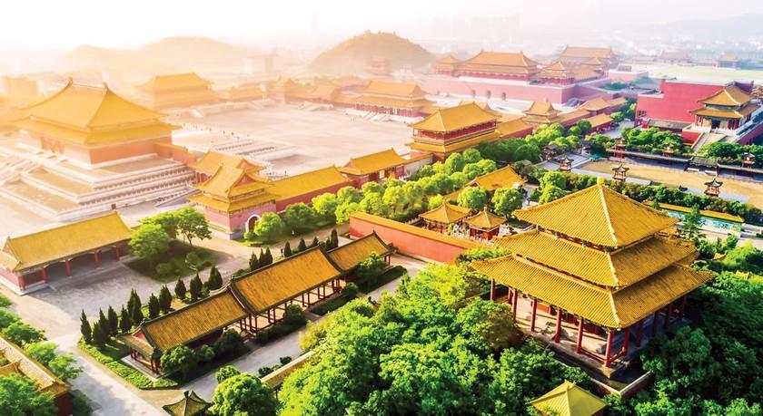 Tham Quan 3 phim trường lớn nhất thế giới ảnh 2