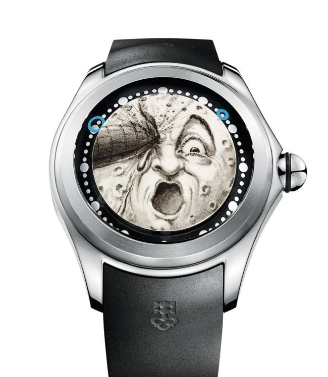 Đồng hồ cao cấp cho phái mạnh ảnh 5