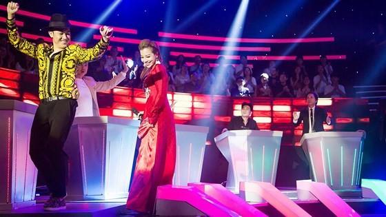 Gameshow Việt: Thay đổi để tồn tại ảnh 1