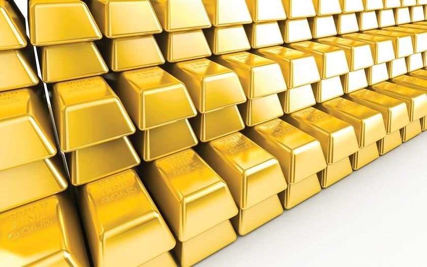 Vàng tăng ảnh hưởng chính sách tiền tệ ảnh 1