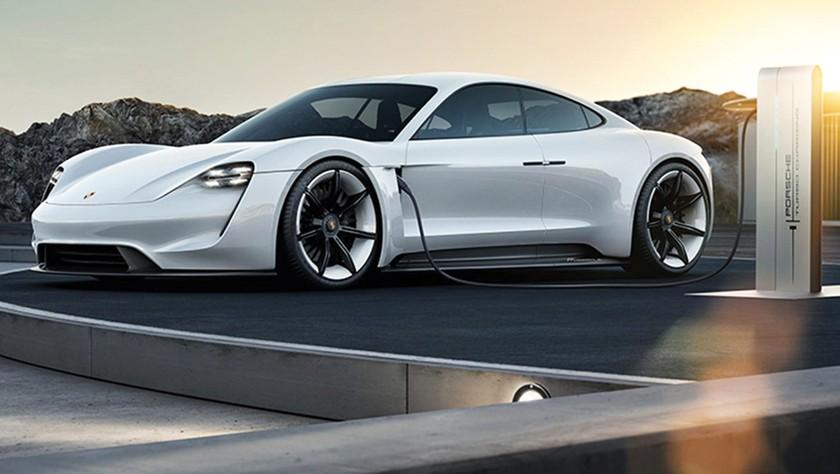 Top 3 mẫu xe điện hiện đại sắp ra mắt ảnh 5