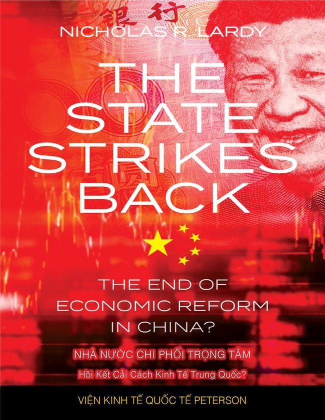 Vén bức màn sự thật nền kinh tế Trung Quốc ảnh 1