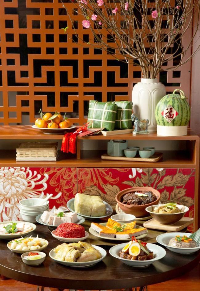 Háo hức đón Tết Việt, nghỉ lễ Âu ở Vinpearl Nha Trang ảnh 3