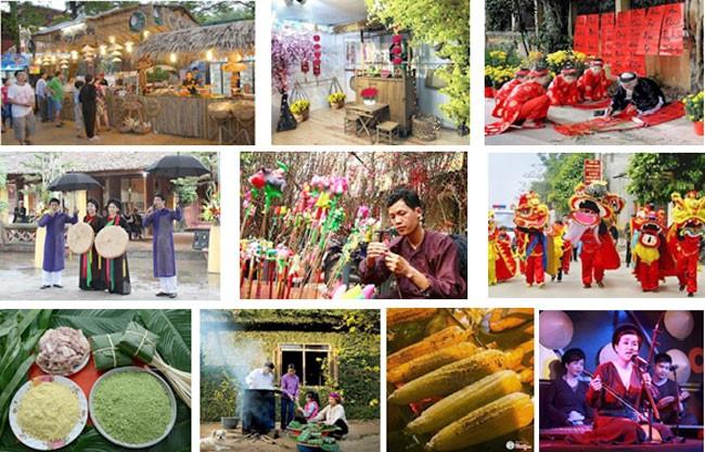 Háo hức đón Tết Việt, nghỉ lễ Âu ở Vinpearl Nha Trang ảnh 7
