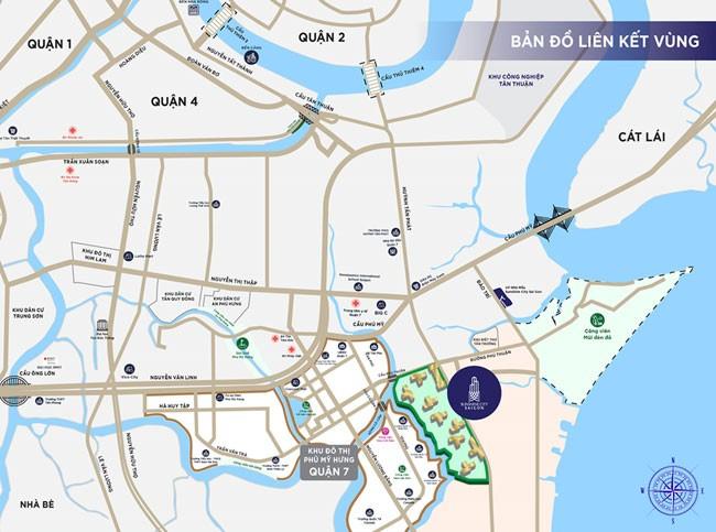 Khám phá sức hút khó cưỡng căn hộ xanh - thông minh Sunshine City Sài Gòn ảnh 2
