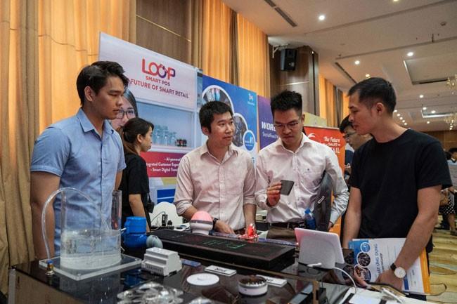 Sunshine Tech phát triển và ứng dụng công nghệ vào Smart Living ảnh 8