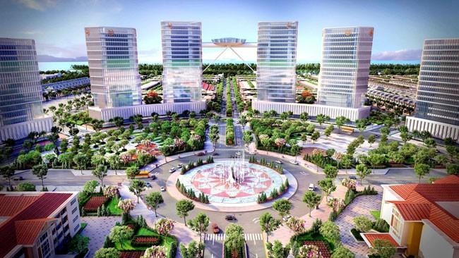 Kita Group khởi công dự án Stella Mega City tại Cần Thơ ảnh 1