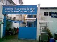 Learning Vietnamese language in Phnom Penh | Education