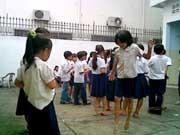 Learning Vietnamese language in Phnom Penh   Education