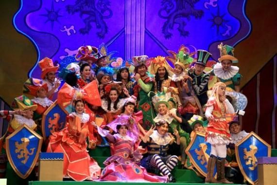 Popular children program returns this summer