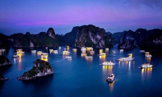 Việt Nam kỳ diệu qua góc nhìn của các nhiếp ảnh gia Việt ảnh 2