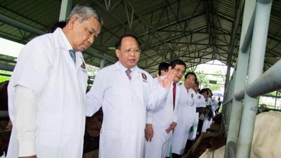Tăng cường hợp tác giữa TPHCM và Thủ đô Viêng Chăn ảnh 6