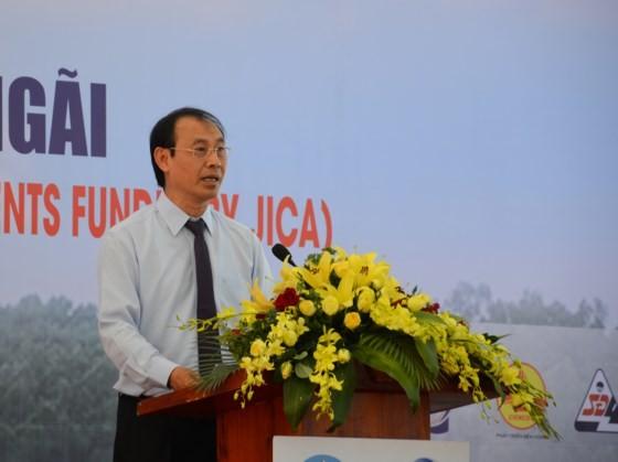 Đưa vào khai thác tạm 65km đường cao tốc Đà Nẵng - Quảng Ngãi ảnh 4