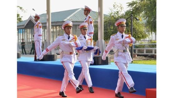 Kỷ niệm 50 năm thành lập ASEAN tại TPHCM ảnh 3