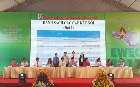 Gần 200 doanh nghiệp tham dự EWEC Đà Nẵng 2017 ảnh 2