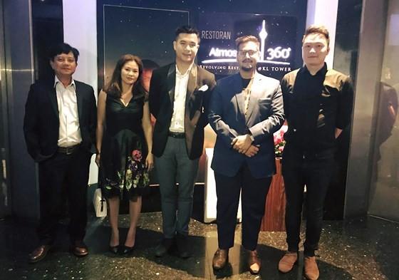 Trương Thế Vinh: Giải thưởng PIFFA Supreme Awards 2017 giúp tôi thêm tự tin với nghề  ảnh 6