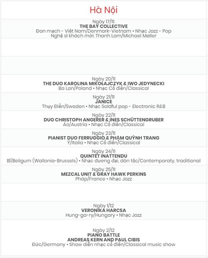 eu-music-festival-2017-schedule-hanoi