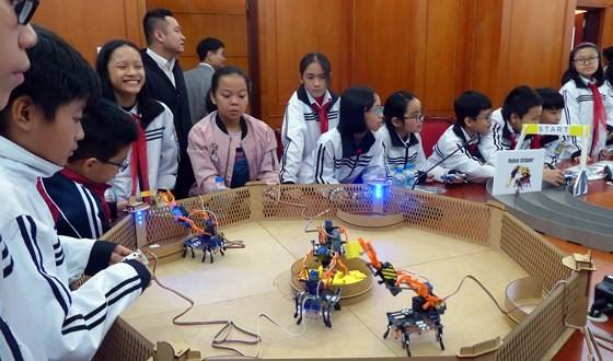 Khởi động Dự án hợp tác KH-CN Việt Nam - Hàn Quốc trị giá 70 triệu USD ảnh 2