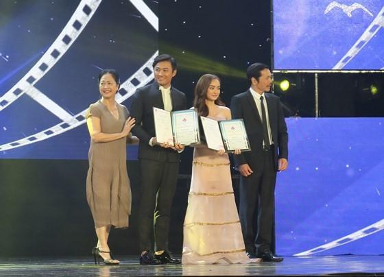 Bế mạc và trao giải Liên hoan phim lần thứ 20 với 4 giải Bông Sen vàng ảnh 4