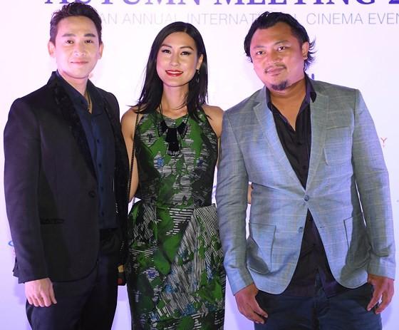 Nhà làm phim Brazil nhận giải cao nhất tại Gặp gỡ mùa thu 2017 ảnh 5