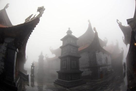Khánh thành quần thể văn hóa tâm linh tại đỉnh Fansipan ảnh 3