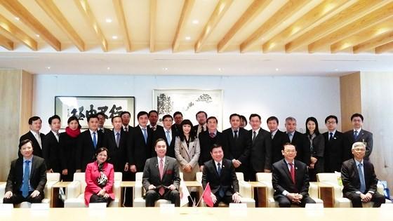 Tăng cường quan hệ hợp tác giữa TPHCM và tỉnh Nagano ảnh 3