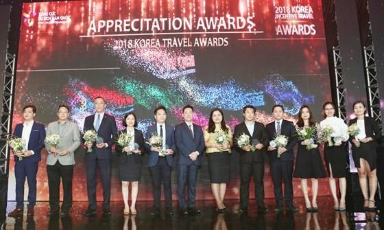 Du lịch giữa Hàn Quốc và Việt Nam đạt tăng trưởng cao kỷ lục ảnh 4