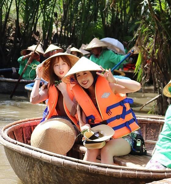 Du lịch giữa Hàn Quốc và Việt Nam đạt tăng trưởng cao kỷ lục ảnh 1