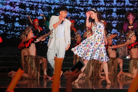 Dàn sao Việt hùng hậu sẽ tham dự cầu truyền hình đón chào năm mới 2019 ảnh 1