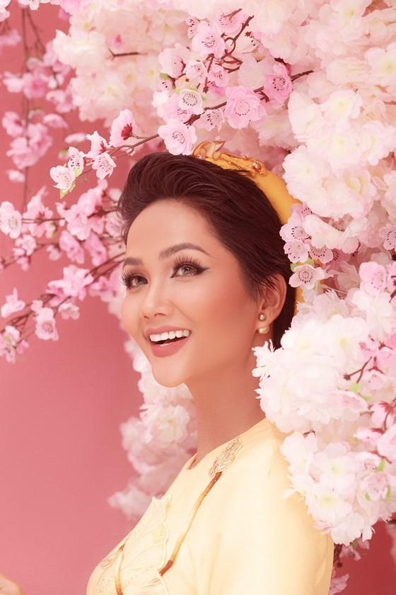 Chiến thắng Timeless Beauty, H'Hen Niê tung bộ ảnh khẳng định vẻ đẹp vượt thời gian ảnh 11