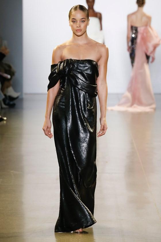 """Xem BST """"Cuộc dạo chơi của những vì sao"""" của Công Trí tại New York Fashion Week 2019 ảnh 10"""