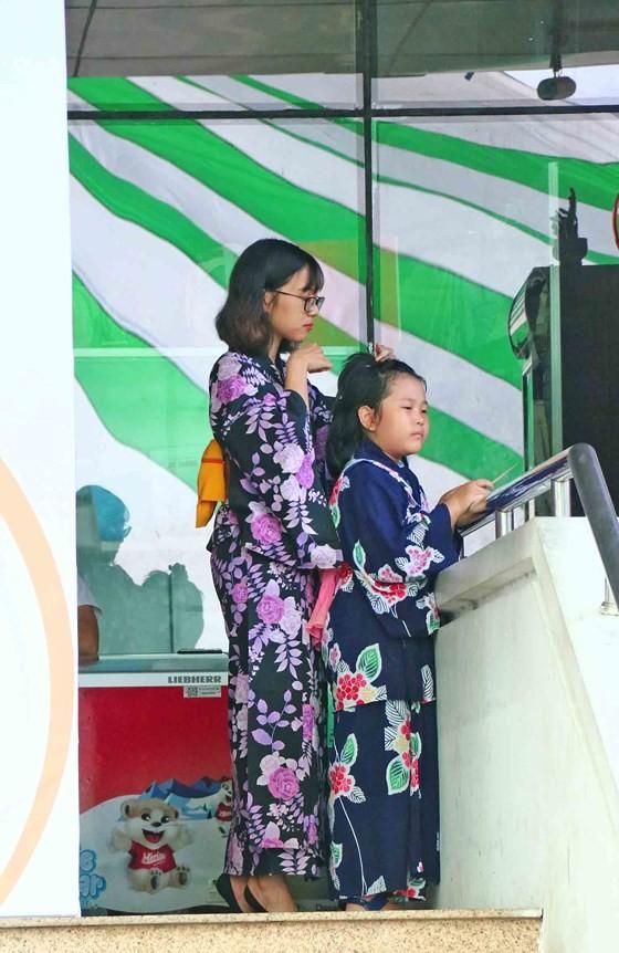 Japanese Culture Festival opened in Da Nang ảnh 1