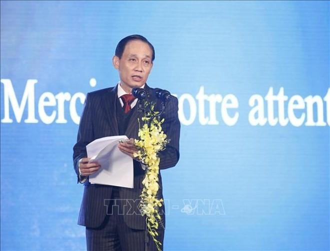 International Francophone Day marked in Hanoi ảnh 1