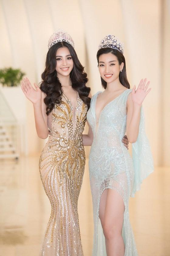 Miss World Vietnam 2019 begins ảnh 2
