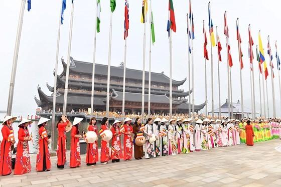United Nations Day of Vesak 2019 opens ảnh 3