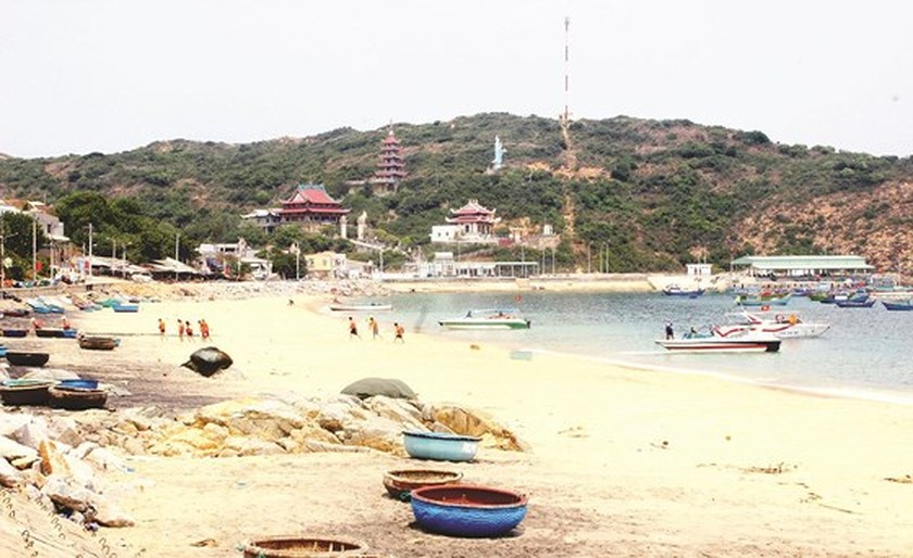 Development of seaside fishing villages in the central coastal region ảnh 1