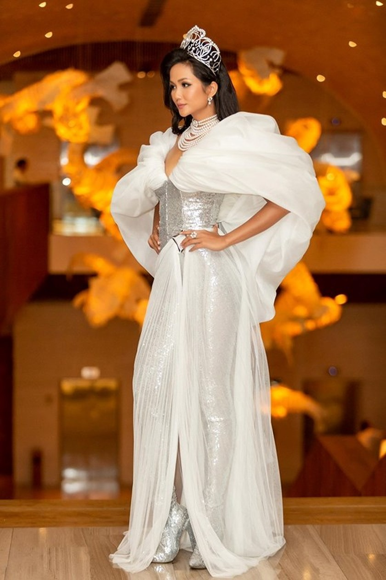 Miss Universe Vietnam beauty contest 2019 kicked off ảnh 3