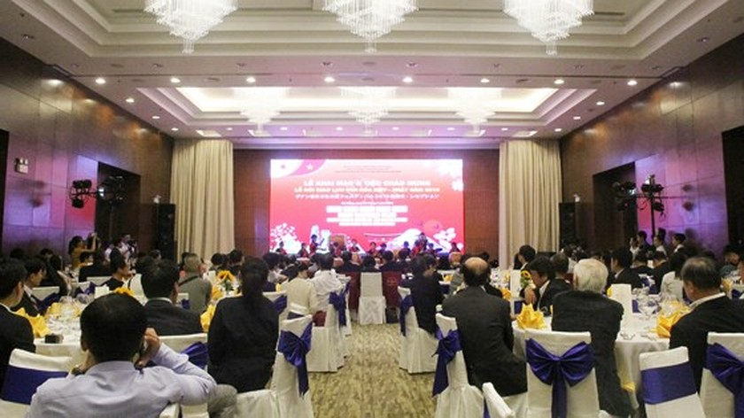 Vietnam-Japan Culture Exchange Festival 2019 opens in Da Nang ảnh 2