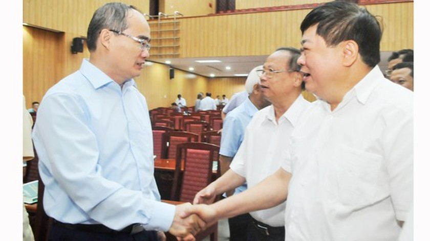 Training courses for theory, criticism of literature and art opens in city ảnh 4