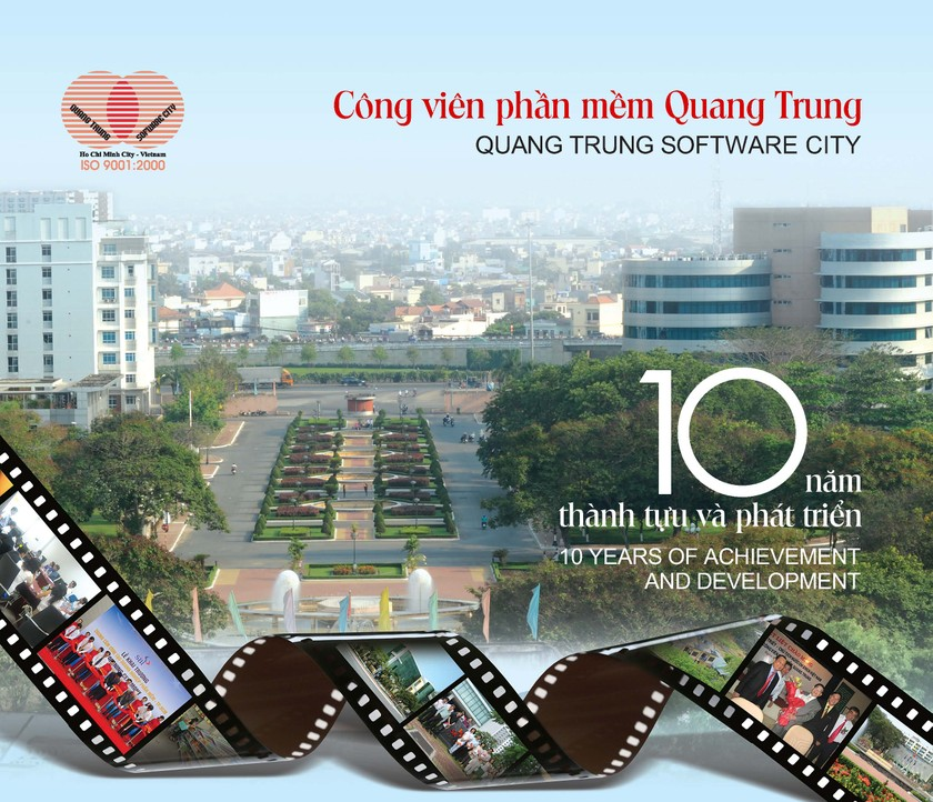 an analysis of the quang trung software city Book your hotel in quang trung software city, ho chi minh city online but where exactly find all hotels in quang trung software city, ho chi minh city on a city map no reservation costs.