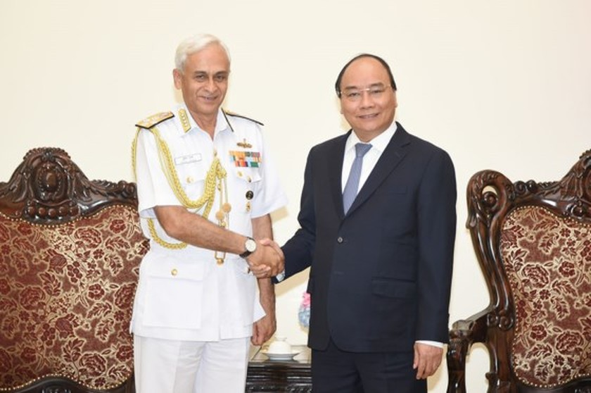 VN boosts cooperative relations with Bulgaria, India and Japan