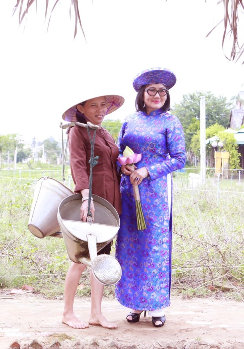 APEC ministers' excellency experience cultural heritage of Quang Nam  ảnh 6